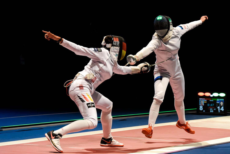 leonard huber fencing-12