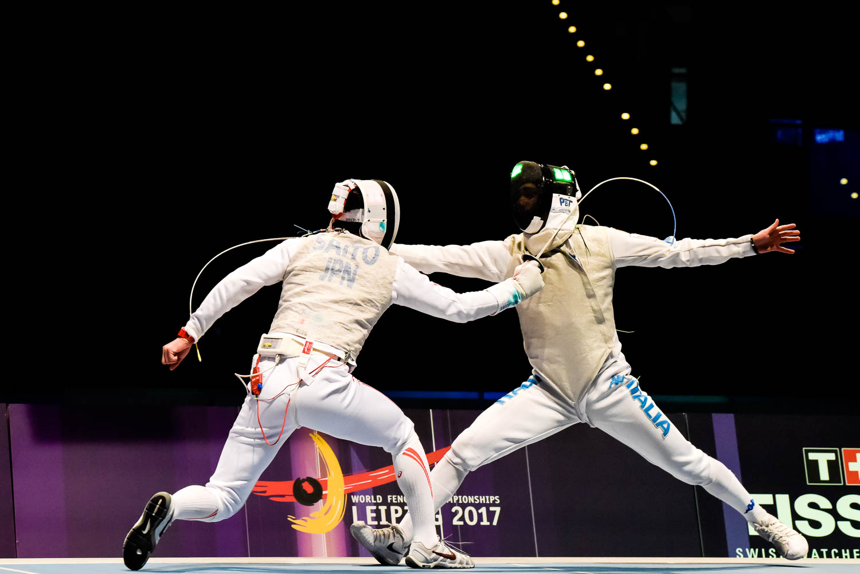 leonard huber fencing-3