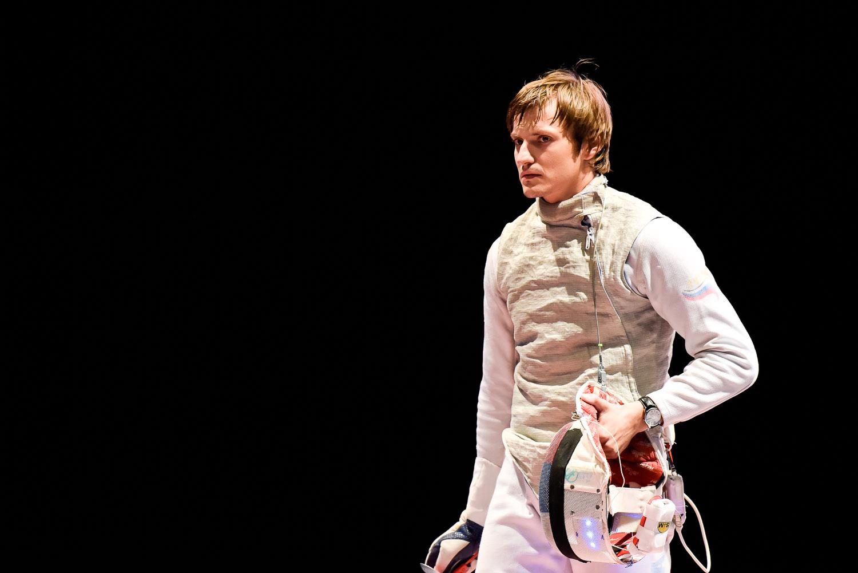 leonard huber fencing-5