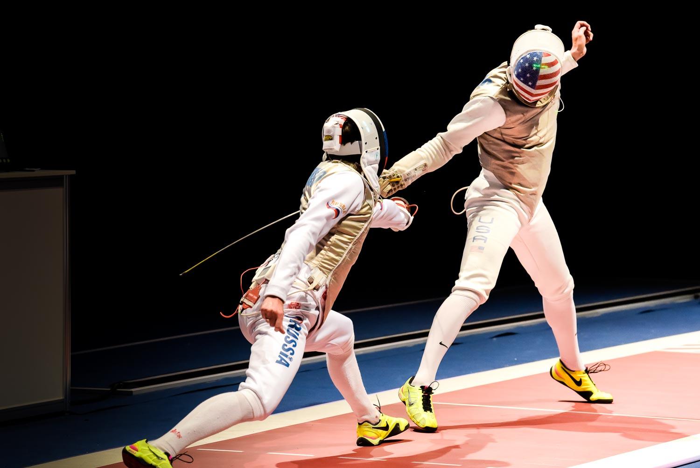 leonard huber fencing-7